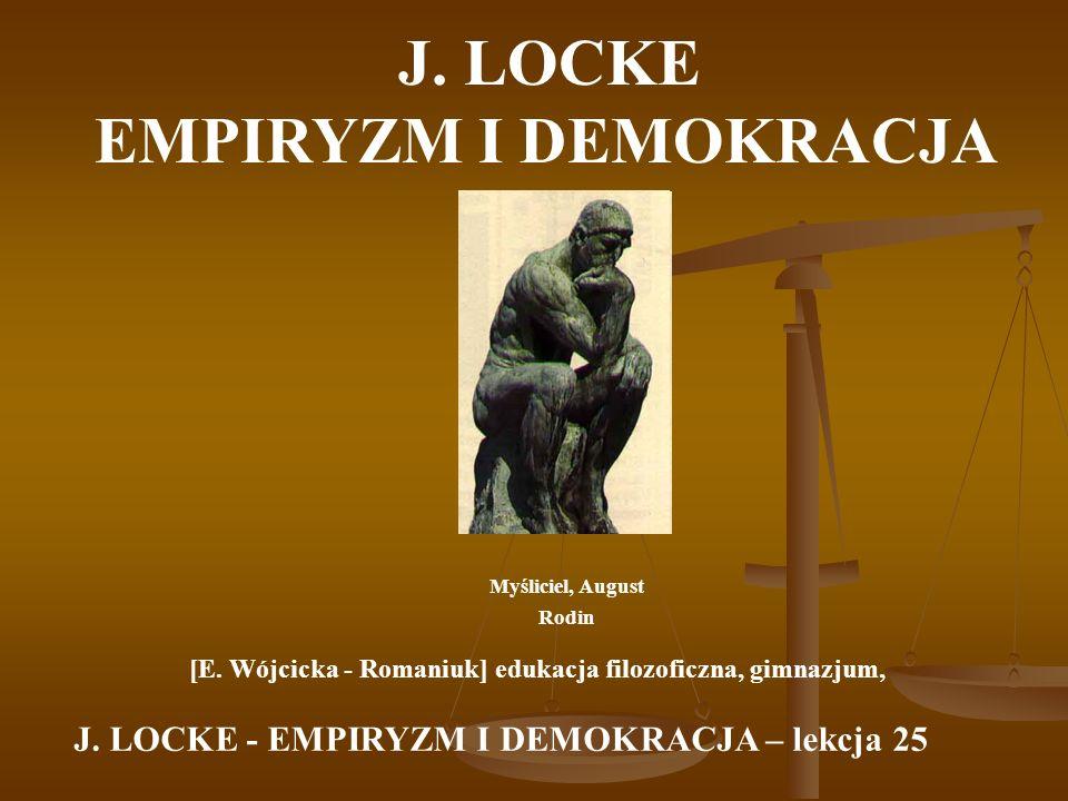 [E. Wójcicka - Romaniuk] edukacja filozoficzna, gimnazjum,